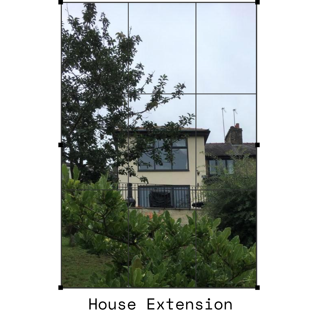 Double storey rear and side extension and internal alterations to semi-detached